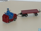 Lansing Bagnall Tractor and Trailer