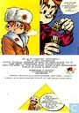 Comic Books - Spirou and Fantasio - Robbedoes en Kwabbernoot in Moskou