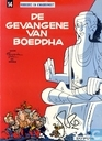 Comic Books - Spirou and Fantasio - De gevangene van Boeddha