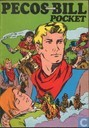 Comic Books - Pecos Bill - Pecos Bill pocket 4