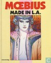 Comic Books - Made in L.A. - Made in L.A.