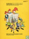 Comic Books - Woody Woodpecker - De lastige vlek