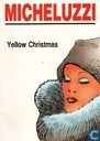 Strips - Rosso Stenton - Yellow Christmas