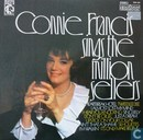 Connie Francis sings the milion sellers