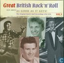 Great British Rock 'n' Roll Vol 3