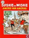 Comic Books - Willy and Wanda - Amoris van Amoras
