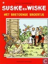 Comic Books - Willy and Wanda - Het Bretoense broertje