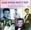 Great British Rock 'n' Roll Vol 4