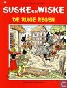 Comic Books - Willy and Wanda - De ruige regen