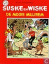 Comic Books - Willy and Wanda - De mooie Millirem