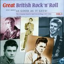 Great British Rock 'n' Roll Vol 5