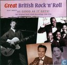 Great British Rock 'n' Roll Vol 1
