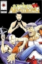 Archer & Armstrong 9