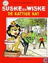 Comic Books - Willy and Wanda - De kattige kat