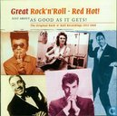 Great Rock 'n' Roll - Red Hot!