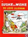 Comic Books - Willy and Wanda - De lieve Lilleham
