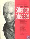 Silence Please! Stories after the works of Juan Muñoz