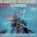 De Maskers' Greatest Hits - La Comparsa