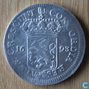 Holland ducat 1693