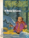 Comic Books - Jeremiah - De winter van een clown