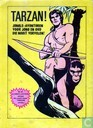 Comic Books - Tarzan of the Apes - Groot serie-album
