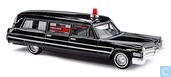 Cadillac Fleetwood Station Wagon 'Ambulance'