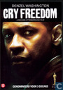DVD / Video / Blu-ray - DVD - Cry Freedom