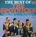 The best of The Spotnicks