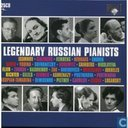 Legandary Russian pianists