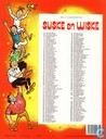 Comic Books - Willy and Wanda - De jolige joffer