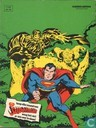 Comic Books - Superman [DC] - De man van Transsylvanië
