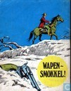 Strips - Generaal Custer - Wapensmokkel!