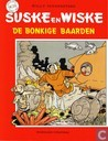 Comic Books - Willy and Wanda - De bonkige baarden