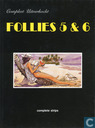 Comics - Uitverkocht (Illustrierte) - Follies 5 & 6