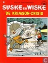Comic Books - Willy and Wanda - De Krimson-crisis