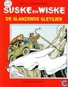 Comic Books - Willy and Wanda - De glanzende gletsjer