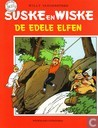 Comic Books - Willy and Wanda - De edele elfen