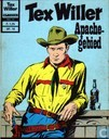 Comics - Tex Willer - Apache-gebied