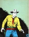 Comic Books - Tex Willer - De ''Wild Bunch''