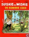 Comic Books - Willy and Wanda - De komieke Coco