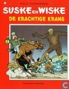 Comic Books - Willy and Wanda - De krachtige krans