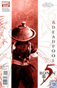 5 Ronin: Deadpool : Chapter Five: The Way of the Fool