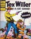 Bandes dessinées - Tex Willer - Alarm in Fort Summer!