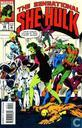The Sensational She-Hulk 59