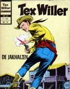 Strips - Tex Willer - De jakhalzen