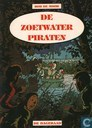 De zoetwaterpiraten
