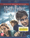 DVD / Vidéo / Blu-ray - Blu-ray - Harry Potter and the Deathly Hallows 1