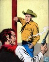Comic Books - Tex Willer - Incident in Silver Bell