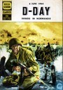 Strips - D-Day - D-Day - 6 juni 1944