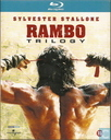 DVD / Video / Blu-ray - Blu-ray - Rambo Trilogy